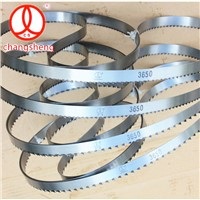 high quality hot sell used meat cutting customized band saw blade