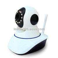 Wanscam HW0041 New Indoor HD Model Wifi 720P Full Vision Baby Monitor