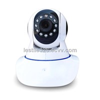 Wanscam New Camera HW0041128GB TF Card Recording Indoor Onvif HD Camera IP