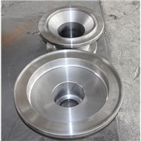 connecting flange/steel casting