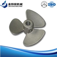 good quality ISO9000 certificated investment casting parts