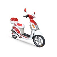 2015 hot sell 350W electric motorcycle with pedal