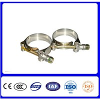 American Type Small Hose Clamp