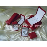 CT series plastic jewelry box set