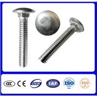 Flat Head Carriage Bolt DIN 603