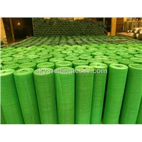 PVC Coated Welded Wire Mesh Anping Supplier