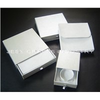 QT series drawer design paper jewelry box