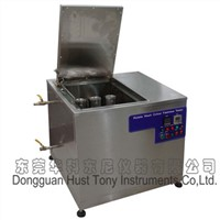 HTC-007-A4 Rotawash Color Fastness Machine/ Launder-Ometer