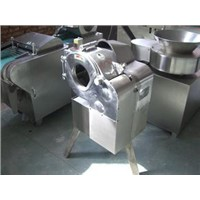 Vegetable Cube Cutting Machine, Vegetable Dicing Machine