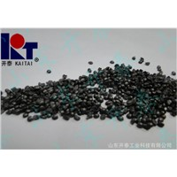 cast steel grit gh50 for shipbody sand blasting