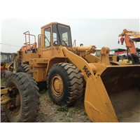 966E Cat wheel loader