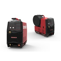 Inverter CO2 Gas Shielded Welding Machine
