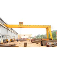 20 ton Electric Semi Gantry Crane