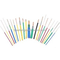 450/750V Single Core PVC Insulated Conduit Wiring Cable