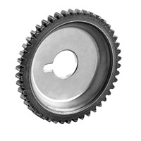 Auto gear,made by powder metallurgy