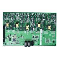 China Low Cost Multilayer Circuit Board PCB Fabrication and Assembly Supplier