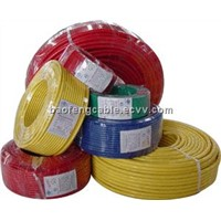 Fire Resistance Twin and Earth Wire With IEC Standard