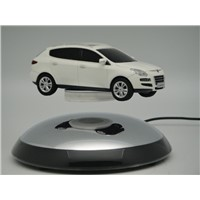 High Quality Magnetic Floating Car Gift Made From China