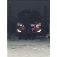 LED daytime running light for Chevrolet Lova model 2009-2011