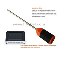 Industrial rigid inspection camera, side view endoscope