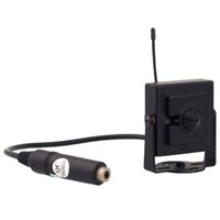 Hvb Ultra Small Mini Video Camera, Wireless spy Camera