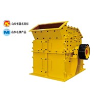 Shandong Linyi PX Sand-making Crusher