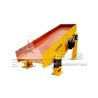 Shandong Linyi ZDW Vibrating Feeder