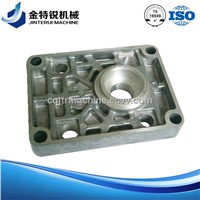 cnc machining service for all kinds of aluminum part