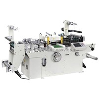 flatbed die-cutting machine