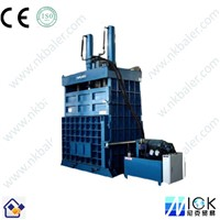 convenient storage used tires bander machine