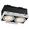 trimless recessed modular fitting down lighting recessed downlight