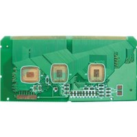 4layer pcb enig high quality