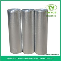 Bubble roll Aluminum Foil Heat Insulation Material