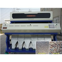 Coffee Bean Color Sorter(VSN3000-C6R)
