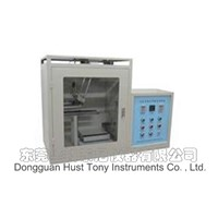 Horizontal and Vertical Flammability Tester  (HTB-002B)