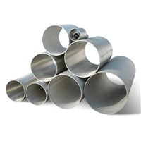 Hot Dipped Galvanized Steel Round Pipes