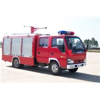 ISUZU fire truck for sale 008615826750255 (Whatsapp)