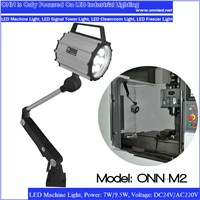 ONN M2 led light for cnc machine