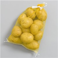 HDPE Mesh bag for potato