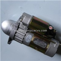 QDJ1308 starter for jinma tractor parts