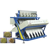 Raisins And Dried Grapes Color Sorter Machine
