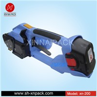 Xn-200 Battery Powered Plastic Strapping Tool