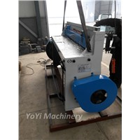 mechanical guillotine shearing machine Q11-6x2500