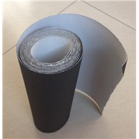 silicon carbibe soft cloth backed abrasive emery cloth roll