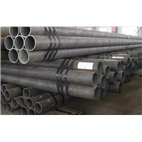 ASTM A106B SMLS steel pipe