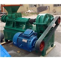Coal Extruding Machine Charcoal Extruding Machine