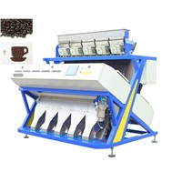 Coffee Color Sorting Machine (VSN3000-C5A)