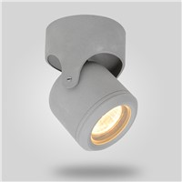 modern waterproof LED outdoor wall light aluminum wall lamp