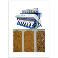 VISION CCD Color Sorter For Wheat&Wheat Sorting Machine