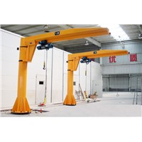 Weihua Light Duty Light Weight Mini Jib Crane